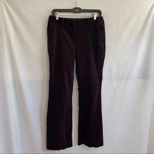 Principles Petite Corduroy Vintage pants 10P